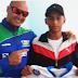 Atleta da Escola Monte Carlo/ Escola Náutica Municipal foi convocado para a seleção brasileira de canoagem
