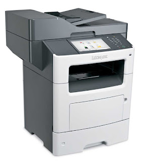 Lexmark MX617DE review