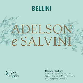 Bellini - Adelson e Salvini