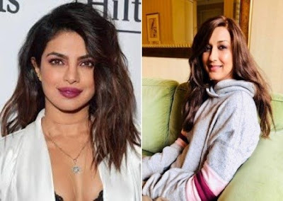 #instamag-thank-you-priyanka-chopra-for-my-new-look-sonali-bendre