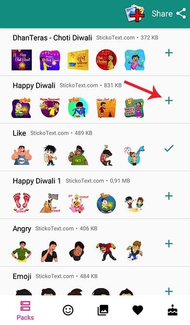 Materi Pelajaran 2 Download Stiker Whatsapp Lucu Keren Bergerak Setrik Gratis
