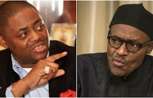 Buhari cannot talk, the voice message is a scam – Fani-Kayode