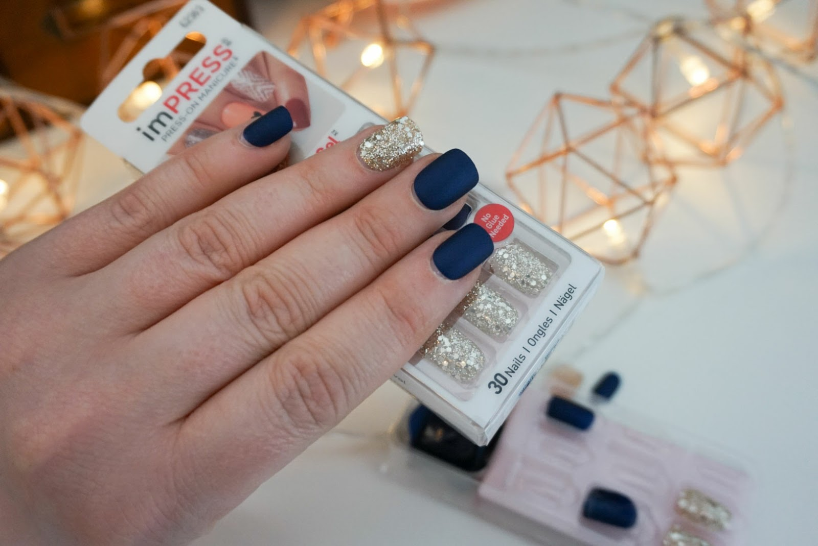 Beauty | Get That High End Manicure At Home With ImPRESS Nails ...