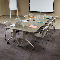 Collaborative Training Table Configuration
