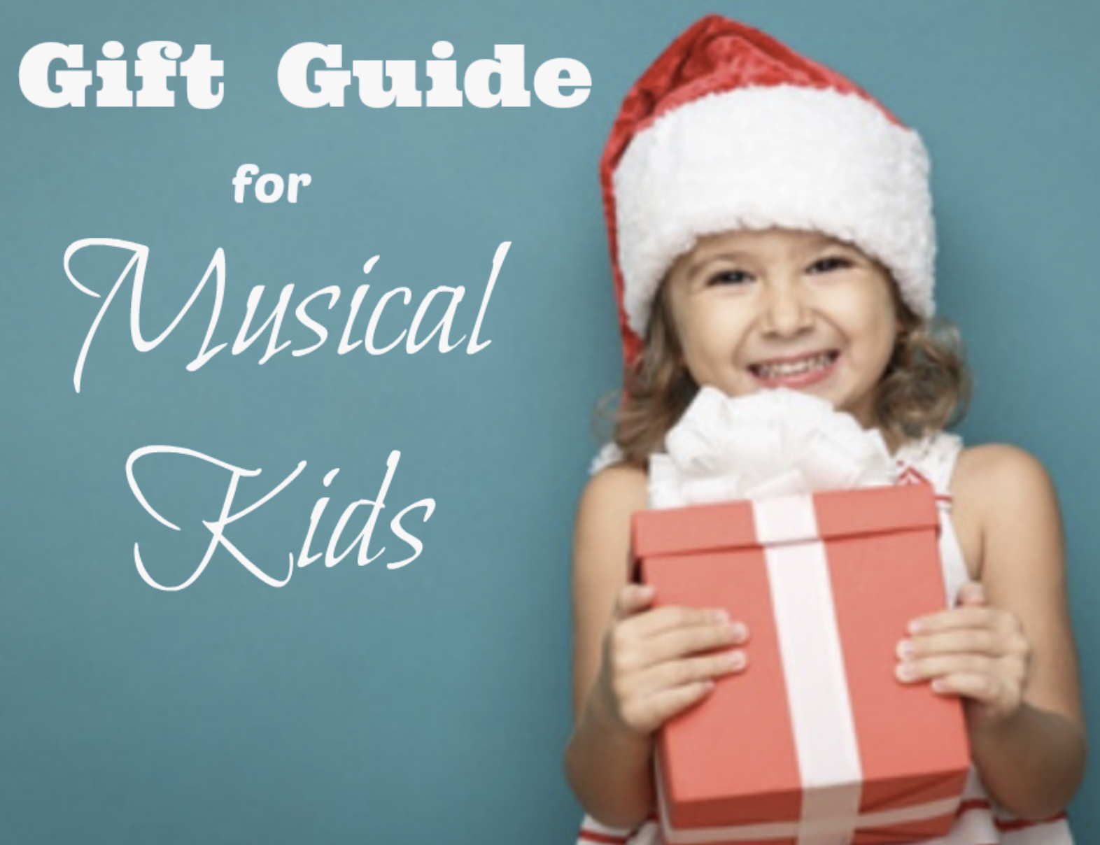 The gift christmas musical