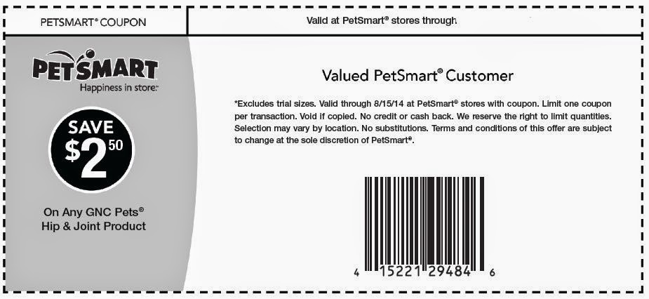 Petsmart Coupons Printable Printable Coupons Db 2016