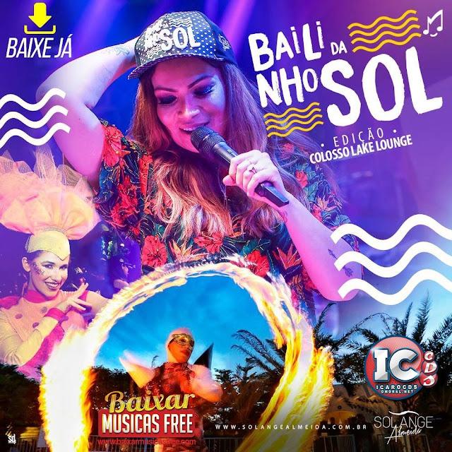 Download Solange Almeida ao vivo em Fortaleza