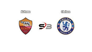 Prediksi Bola AS Roma vs Chelsea 01 November 2017