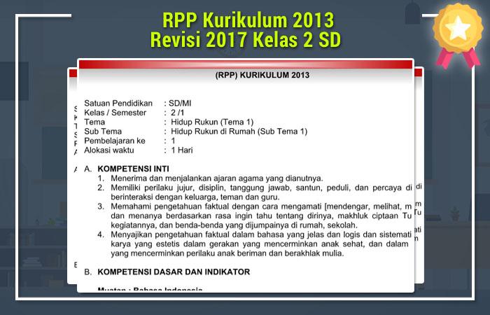 Contoh Rpp Kelas 3 Sd Semester 2 Rpp Kurikulum Kelas 2 Sd Kurikulum 2013 Revisi Baru Rpp