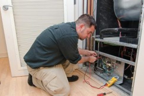 greensboro furnace repair
