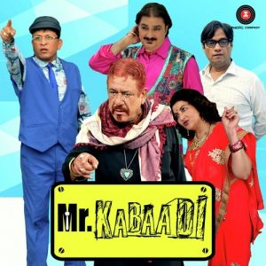 Mr. Kabaadi (2017)