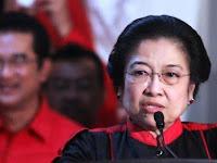Presiden Kelima RI Megawati Kasihan Sama Prabowo