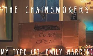 Download Lirik The Chainsmokers ft. Emily Warren – My Type Terjemahan dan Artinya