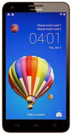 Harga baru Huawei Honor 3X G750, Harga bekas Huawei Honor 3X G750
