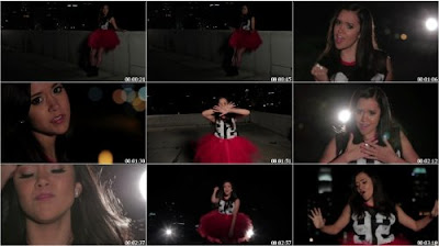 Megan Nicole - Roar (Katy Perry Cover) - 2013 HD 1080p Music Video Free Download