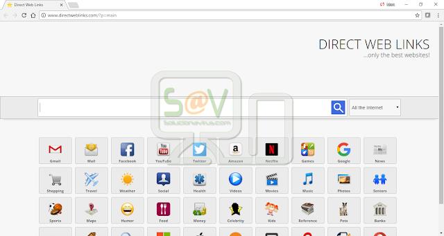 Directweblinks.com (Hijacker)