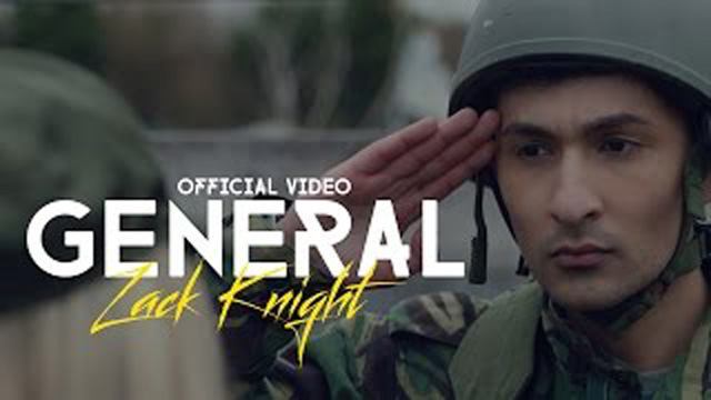 Geneal Song Lyrics | Zack Knight | Latest Hindi Song 2017