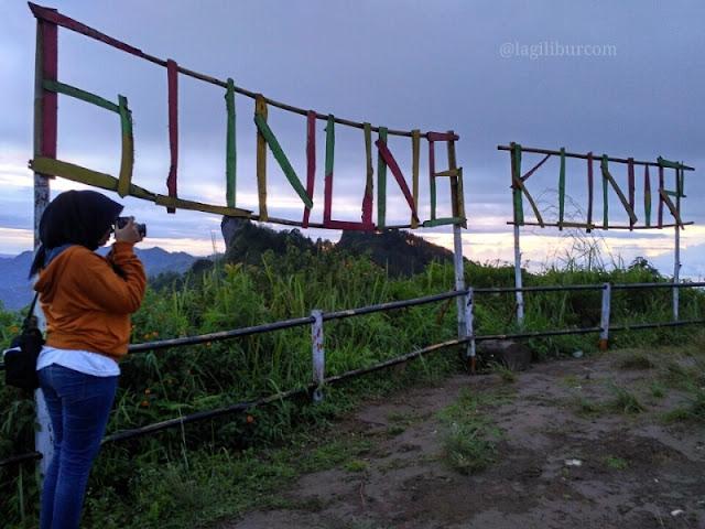 Gunung Kunir Benowo Purworejo