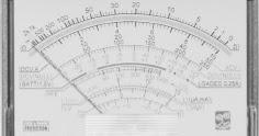Schematic Diagrams: Metrawatt Unigor 4S Analog Multimeter