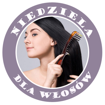 Niedziela dla włosów (16) | olejek Busajna