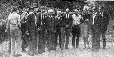 1976 – XIX Conferencia de la Comisión de la FIDE – Ribe (Dinamarca)
