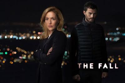 The Fall - La caza de BBC