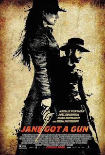 Jane Got A Gun(Jane Got A Gun )