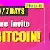 Cara Mendapatkan Bitcoin Setiap Hari Dengan Aplikasi PIVOT