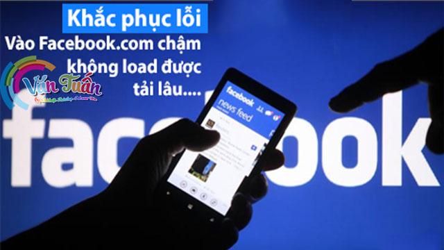 Làm Thế Nào Để Vào Được Facebook Khi Bị Nhà Mạng Chặn?