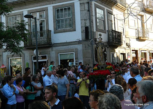 Bom destino de viagem para junho: Portugal