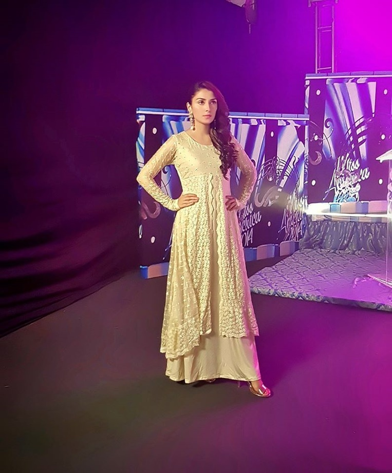 b8839341ed I trust you might want this gathering of Pakistani Eid Dresses for young  ladies and must get one of these.