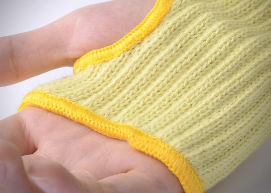 Raptor Krav Maga: Kevlar Cut Resistant Sleeves