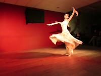 Elaïs Livingston, Danse, Danse Tribale, Tribal Fusion, Tribal-Fusion, ATS, Rennes, Bretagne, France
