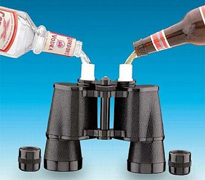 Unusual and Cool Beverage Drinking Gadgets (15) 10