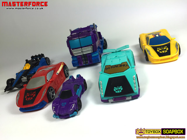 combiner wars transformers g2 stunticons