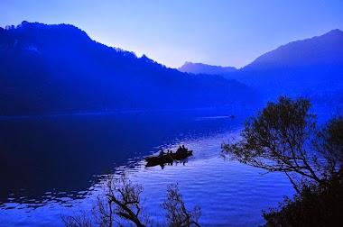 Weekend in Nainital in Uttarakhand