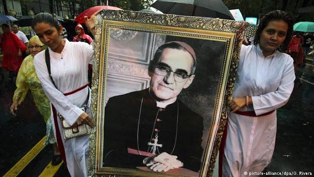 El Salvador: Monseñor Óscar Arnulfo Romero será proclamado santo  en el mes octubre