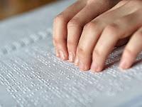 Mengkonversikan Teks Cerita Sejarah Huruf Braille Menjadi Teks yang Berbeda