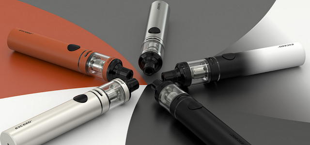 $4 Off Coupon Code Joyetech Exceed D19 Starter Kit