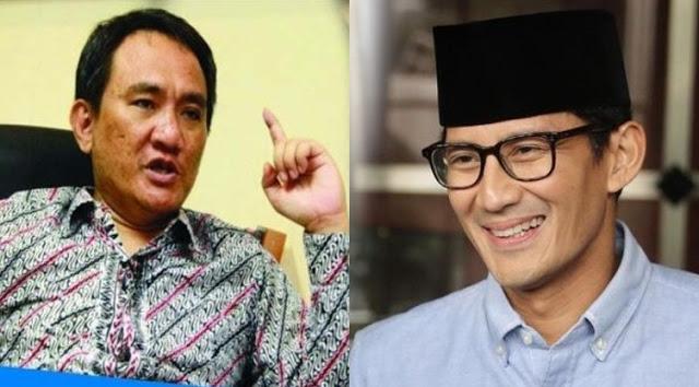 Andi Arief Sudah 4 Kali Mangkir dari Panggilan Bawaslu, Mana Bukti Tudingannya Bos?