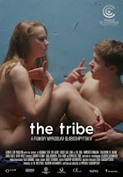 The Tribe (2014) online y gratis
