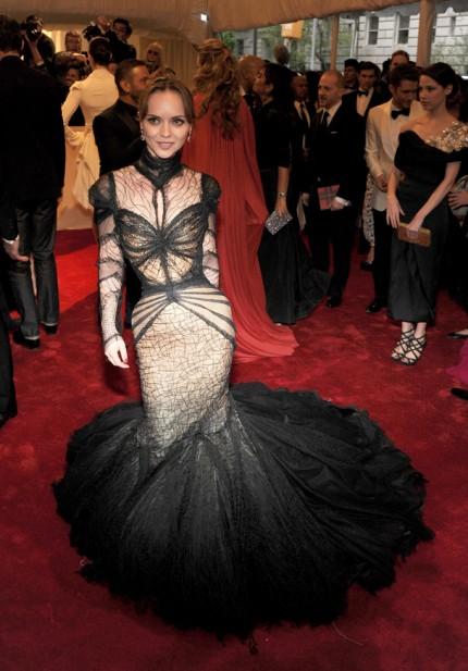A Fresh Start Red Carpet Round Up 2011 Met Gala