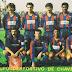 Equipas do Chaves: Época 1985 / 1986