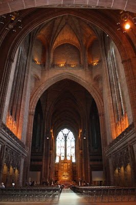 liverpool catedral
