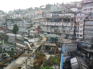 Recent Darjeeling