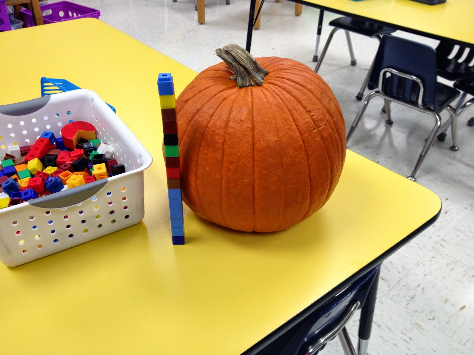 Fall Projects In Kindergarten