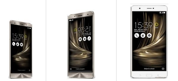 Zenfone 3 Deluxe, RAM 6 GB, Harga Asus Zenfone 3 Deluxe, Kelebihan dan Kelemahan, Spesifikasi ASUS ZENFONE 3