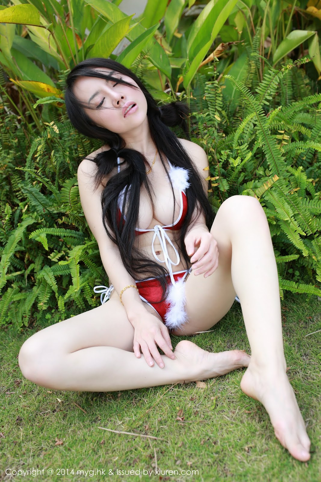 30036 057 - MYGIRL VOL.30 Photo Nude Hot Sexy