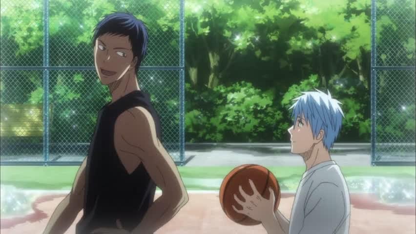 Kuroko no Basuke 2 Episode 19 Subtitle Indonesia - Anime 21