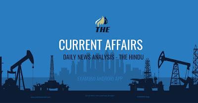 Current Affairs Updates - 27th  April 2018